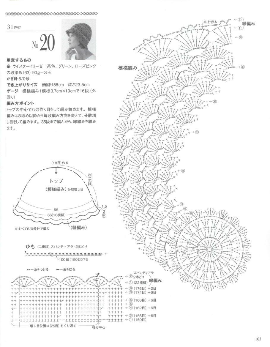 Lets Knit Series № 80397 2014 春夏5 - 紫苏 - 紫苏的博客