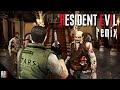 Resident Evil 4'ün motorunda Resident Evil 1'in yeniden yapımını görün