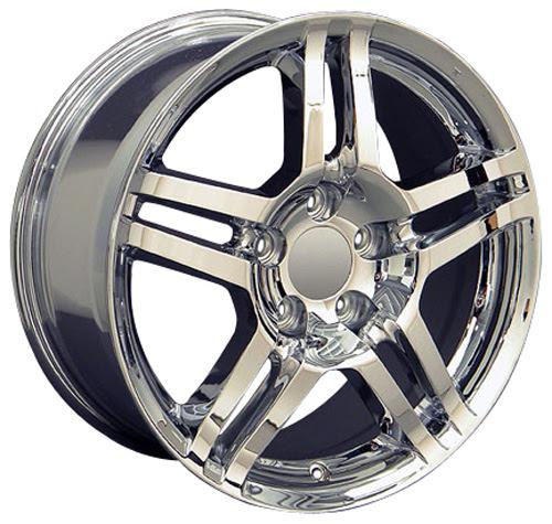 Polo Lupus Chrome Rims Wheels Acura:Acura Car Gallery
