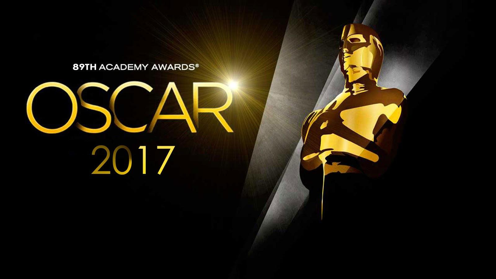 Risultati immagini per OSCAR 2017