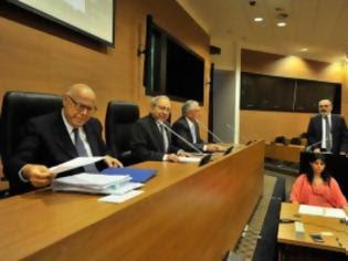 Φωτογραφία για Δεύτερη Παραίτηση: Παραιτήθηκε και ο Καλλής από την Ερευνητική Επιτροπή