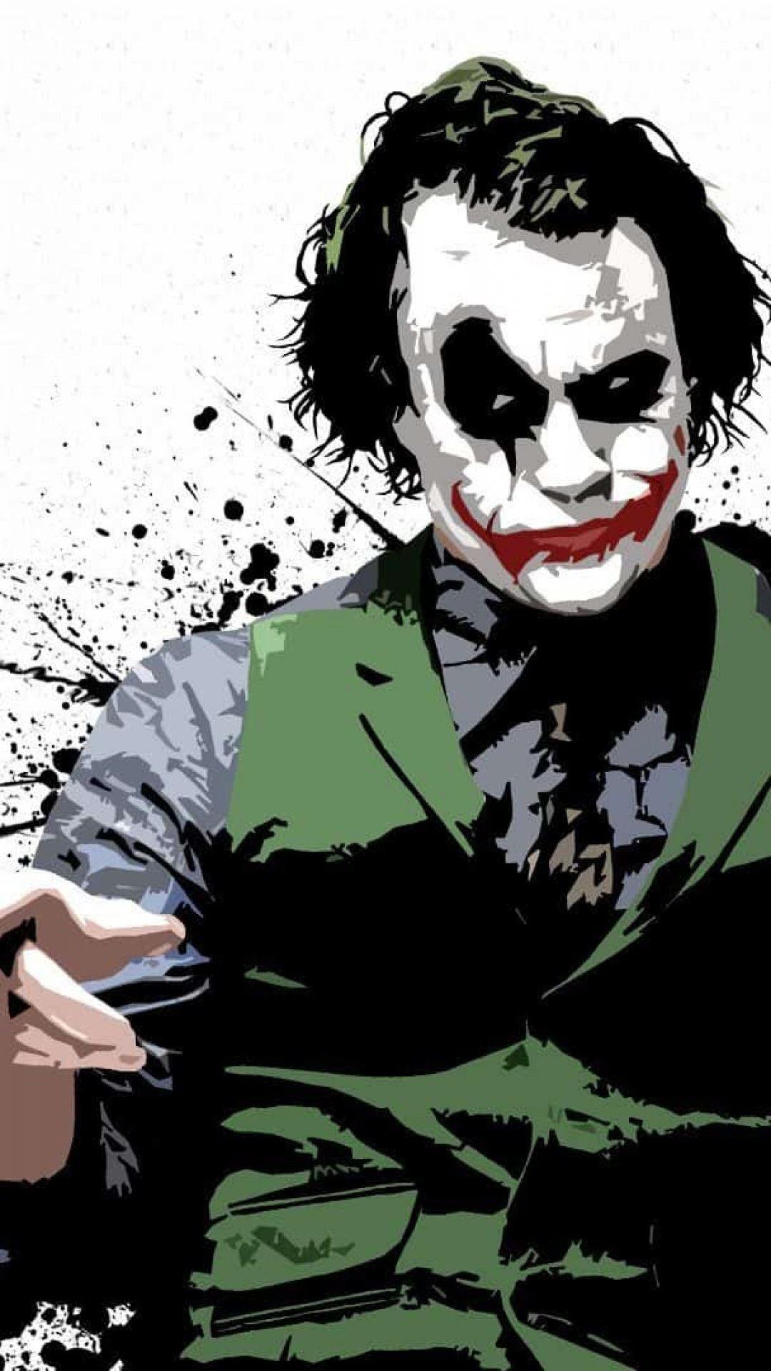 Joker iPhone 6 Wallpaper 79+ images