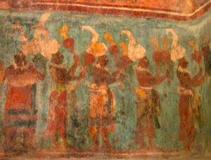 Mexican Muralism Art Characteristics