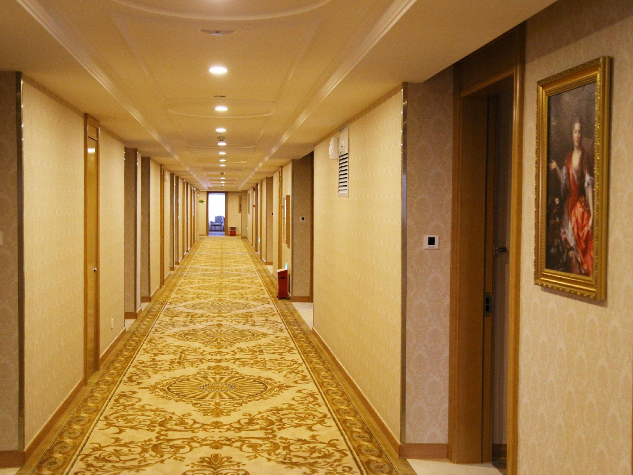 Review Vienna International Hotel Meizhou Spindle Bridge Branch