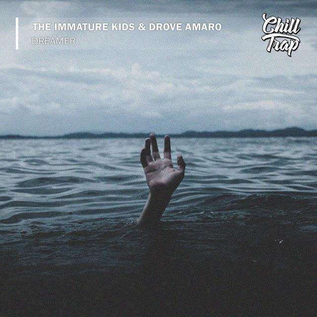 The Immature Kids & Drove Amaro - Dreamer - Single [iTunes Plus AAC M4A]