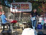 Matt Schofield Trio live