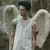 Inspiração-Tatuagem Asas de Anjo