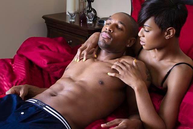 Kontrol - Sexy Body Issue 2012, Tank