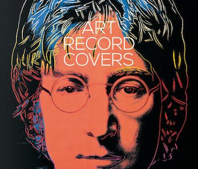 Art Record Covers