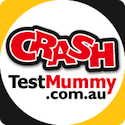 Crash Test Mummy
