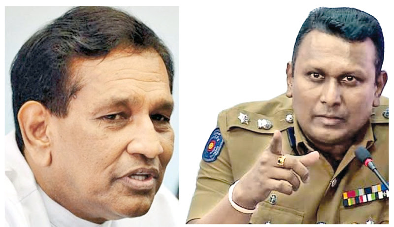NO MINISTER INVOLVED IN KANDY INCIDENTS - RAJITHA