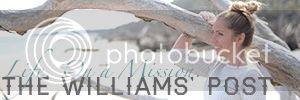 The Williams' post
