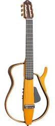 ヤマハ サイレントギター ライトアンバーバースト SLG130NWLAB