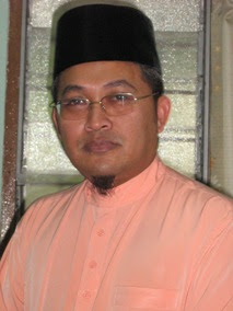 Dr Hamzah