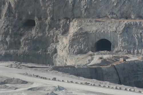 Thorton Quarry