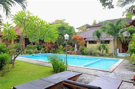 Agung Beach Bungalows   Hotel Reviews (Bali/Legian