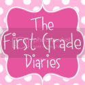 The First Grade Diaries Etsy Shop
