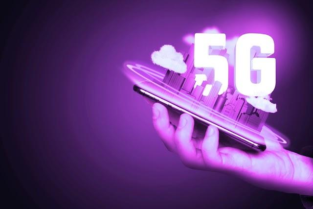 सरकार की स्वीकृति 5G हुवाई को।