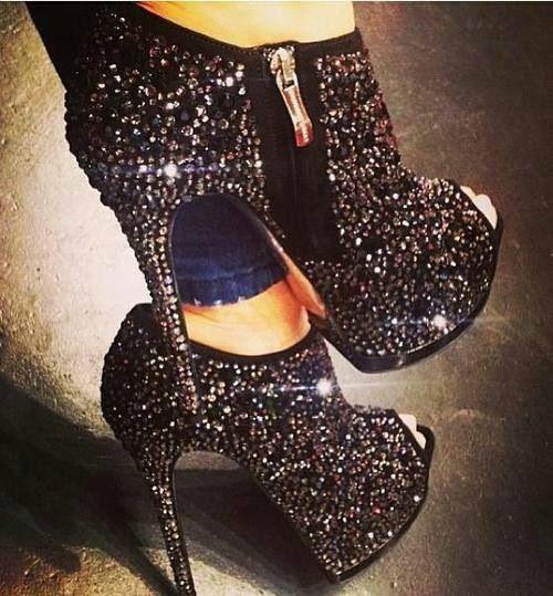 Sexy glitters!!