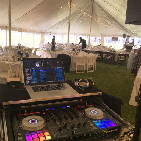 Wedding DJ Playlist ? June 17, 2017   Scotia Events Inc.