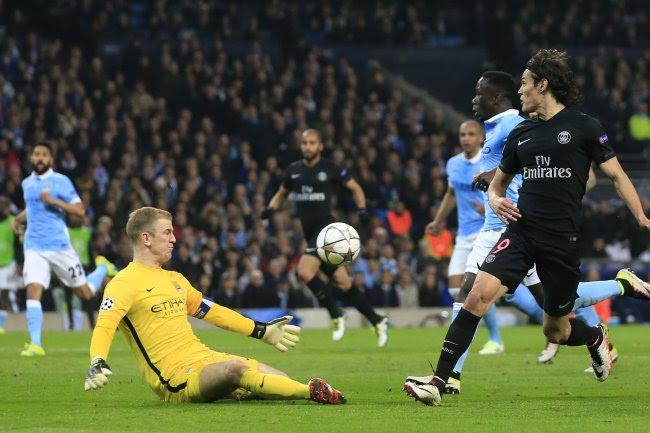 Manchester City vs. PSG: Score, Reaction from 2016 ...