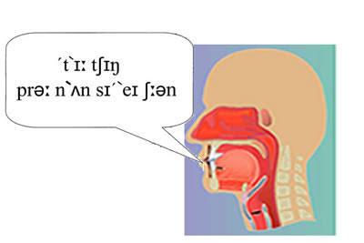 Pronounciation