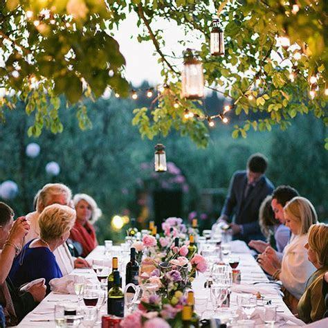 Wedding Menu Breakdown: The Difference Between Seated