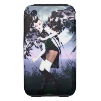 Okpetra The Harpy Tough Iphone 3 Cases