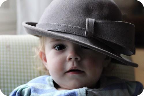 Eva Hat
