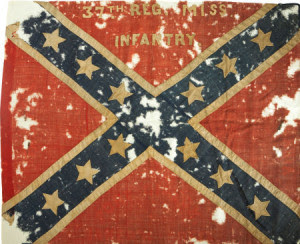 http://www.federalobserver.com/wp-content/uploads/2015/06/Civil-War-Confederate-Battle-Flag-of-the-37th-Mississippi-Infantry-sold-for-nearl-51000-300x244.jpg