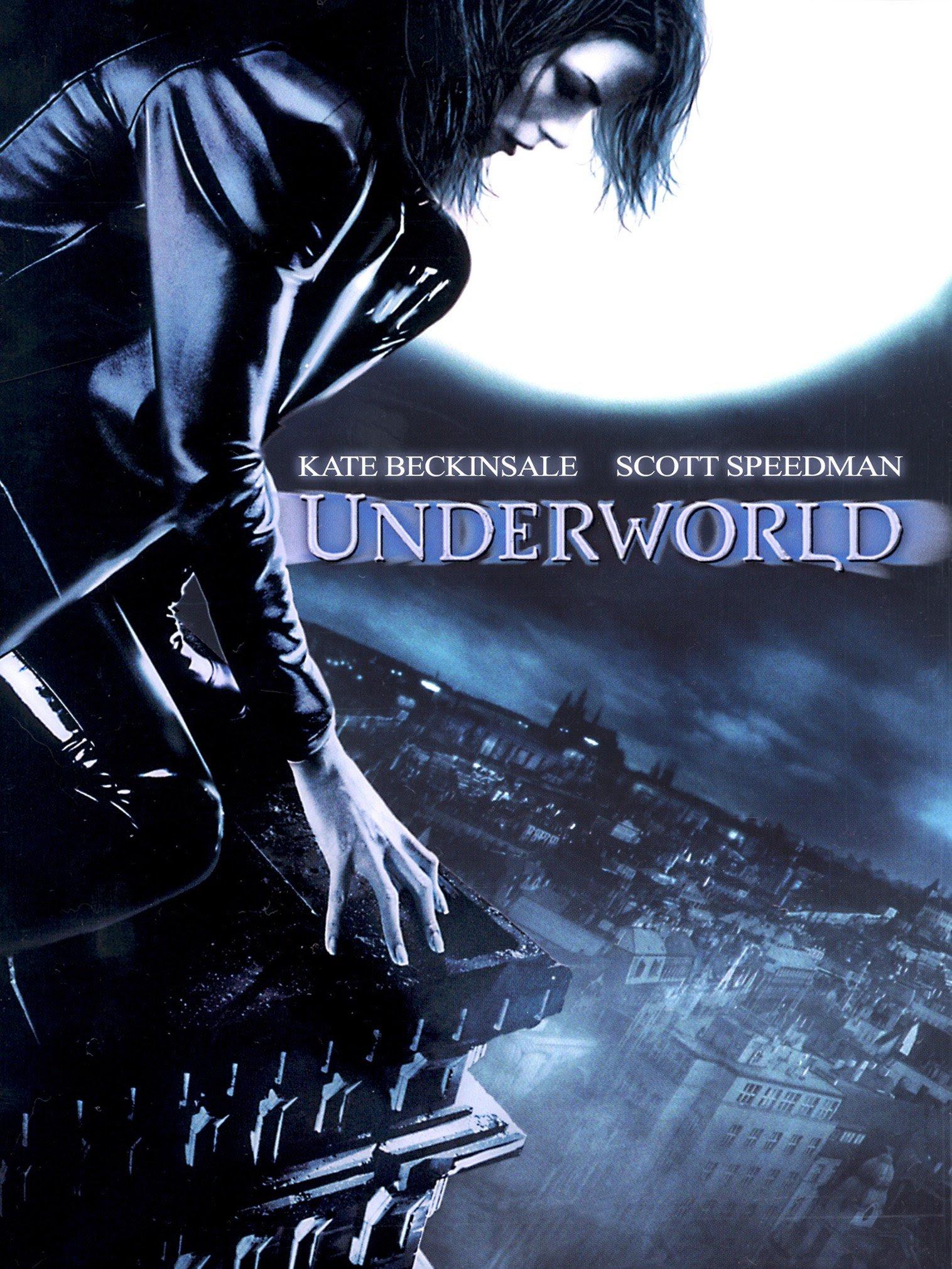 Resultado de imagem para Underworld  posters