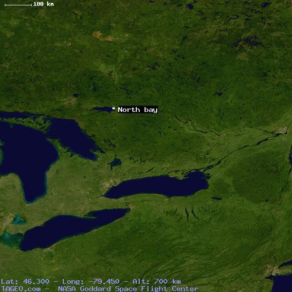 North Bay Ontario Dating servizio