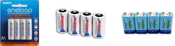 high-quality-rechargeable-batteries