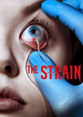 Strain, The - Season 1