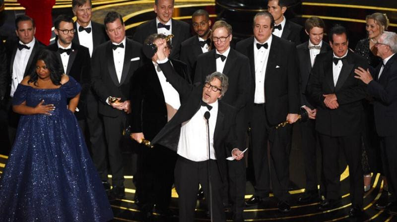 Oscars 2019: 'Green Book' surprises as Best Picture winner ...