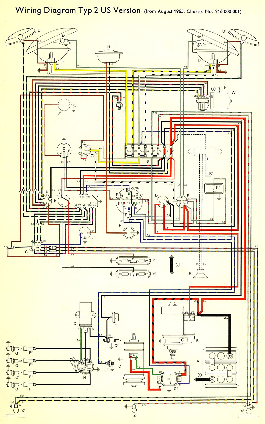 1959 Chevy Bus Wiring Diagram Wiring Diagram Overview A Overview A Musikami It