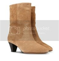 Isabel Marant Stiefelette DYNA