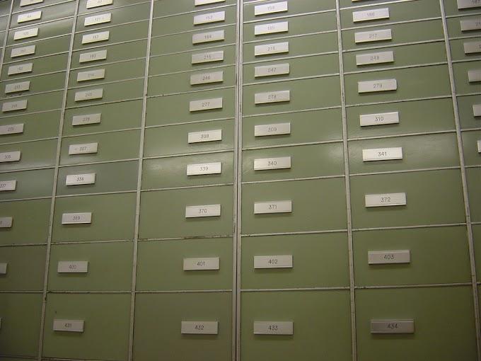 Susah Menemukan Safe Deposit Box (SDB) yang  Available di Jakarta