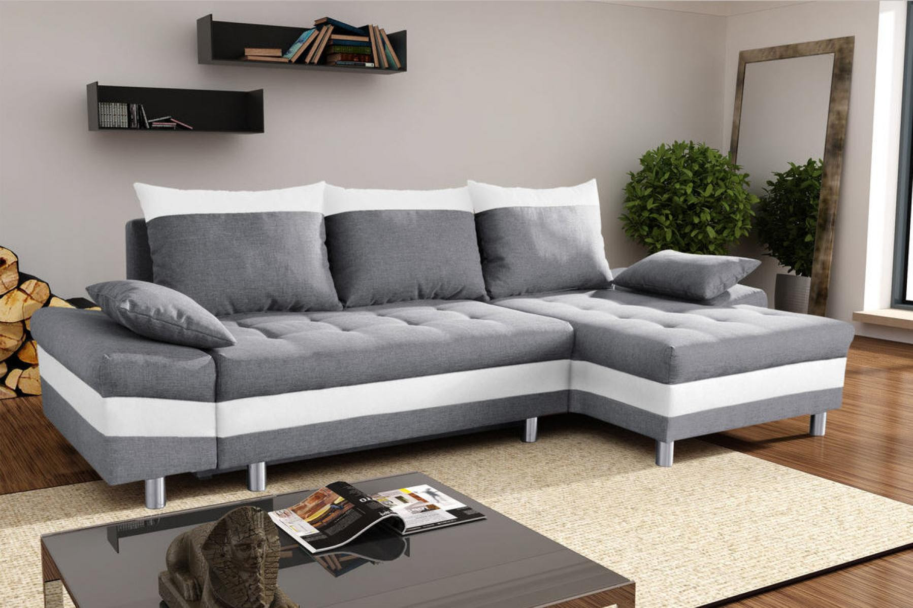 Canape Convertible Design Et Confortable My Moments In Home