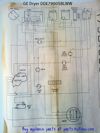 Ge Dryer Wiring Diagram - Ge Rr3 Wiring Diagram Wiring Diagram Fat Explorer  A Fat Explorer A Pmov2019 It : I have a ge electric dryer, model  dbvh512ef0ww.   Ge Rr3 Wiring Diagram      sportybaet
