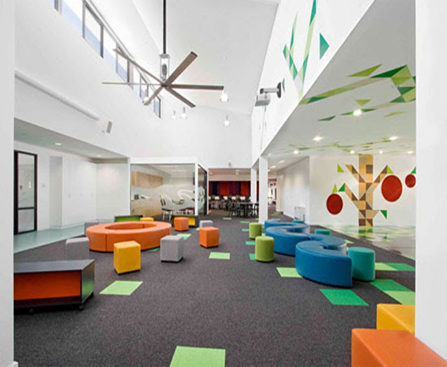 Best Play School Interior Designers In Bangalore Preschool Design