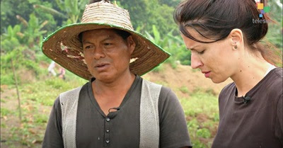 Empire Files: A Massacre of Farmers in US-Colombia 'War On Drugs'