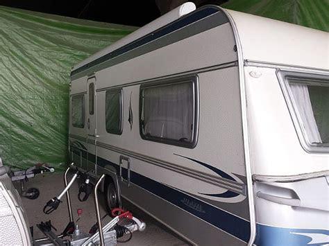 fendt  tg platin einzelbetten wohnwagen mobile