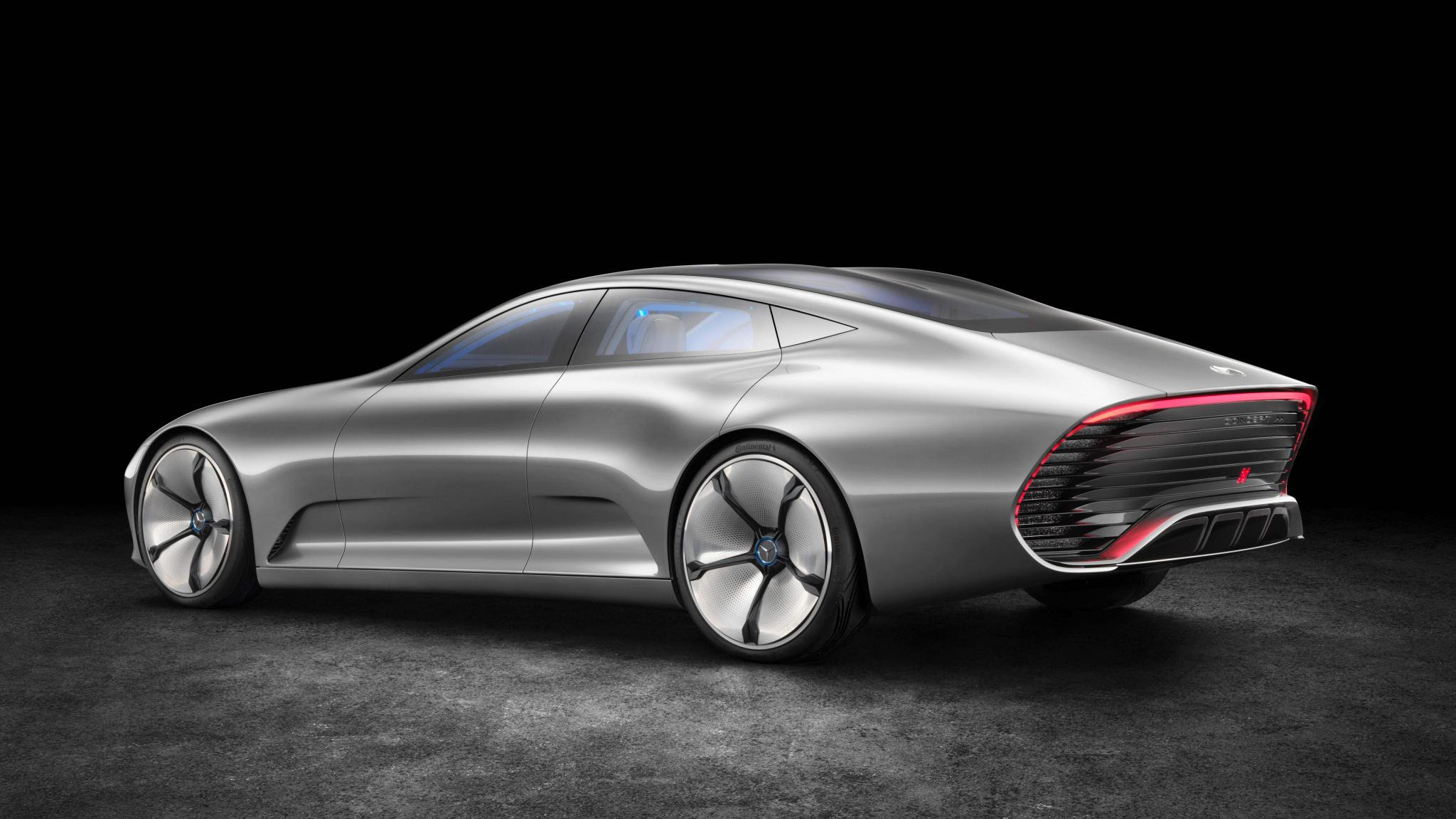 The 10 Most Futuristic Cars from the Frankfurt Auto Show ...