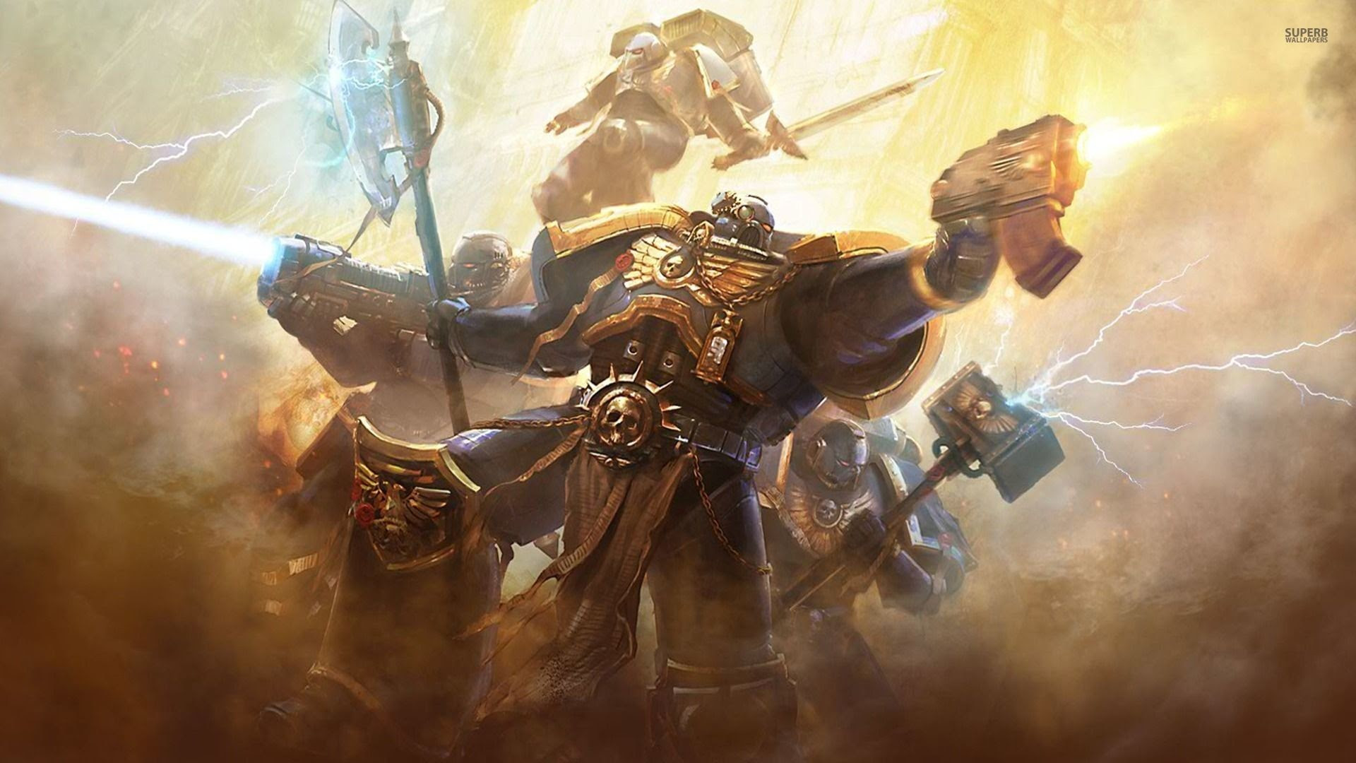 Space Marines Wallpaper 70 Images
