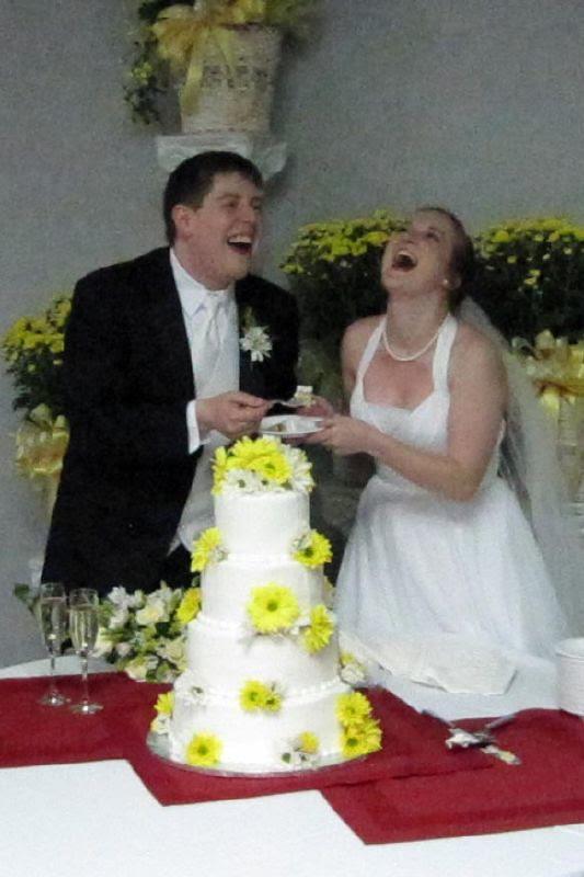 Gavin and Rachel's Wedding 9