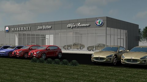 How Many Alfa Romeo Dealers In Usa