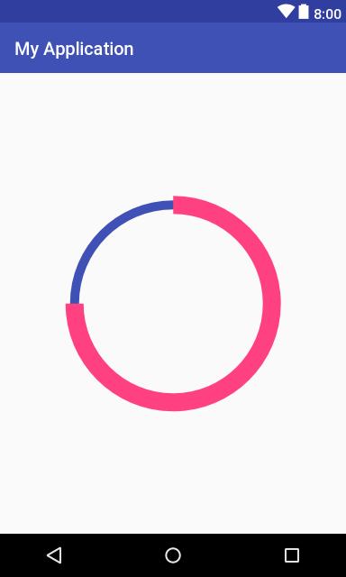 Android Arsenal: Circular Progress Bar