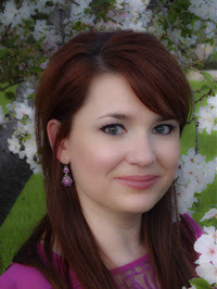 Georgia Cates
