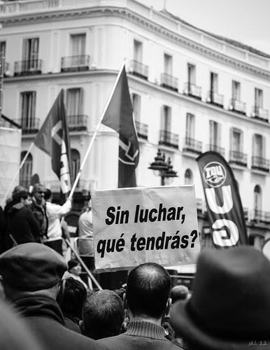 1 de Mayo XIX by escael